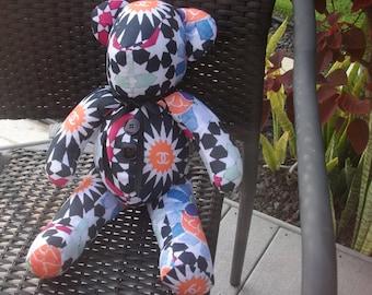 CHANEL Fabric BEAR