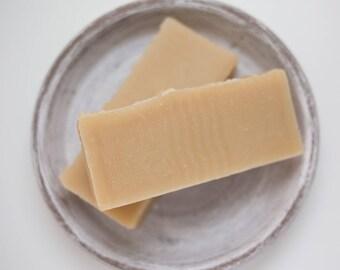 Chipotle Caramel Soap - All Natural - Cold Process Handmade Soap - Vegan Friendly