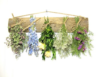Dried Flower Rack, Drying Rack