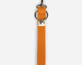 Keyring: Orange