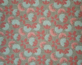 Petite Odile by French General  for Moda oop grey background