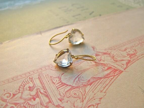 My Dear earrings