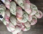 classic {dk} | VINTAGE CHRISTMAS | ready to ship | hand dyed yarn | merino nylon
