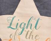 Door-dresses, Light of the World 2