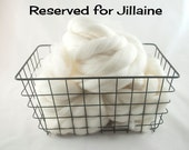 Reserved Listing from Jillaine