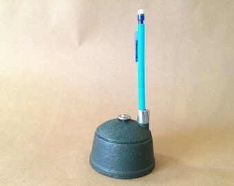 Vintage Keuffel and Esser Mechanical Pencil Lead Sharpener Tru-Point Lead Pointer N3515