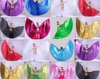 Isis Wings: Egyptian Belly Dance/Sacred Feminine Dance