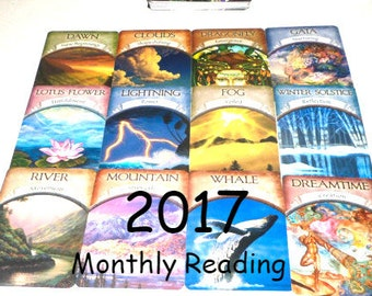2017 New Years Tarot Card Reading,  Same Day Reading Tarot Reading, Clairvoyant Psychic Reading, Future Reading, Advise Cards, Tarot Cards