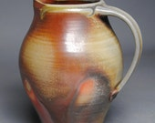 Reserved for Lisa Pitcher Wood Fired F60