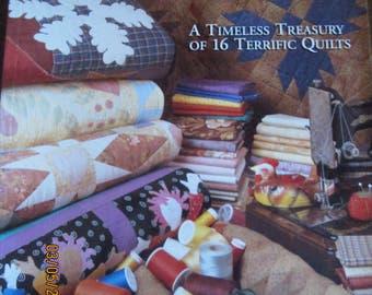 Plentiful Possibilties a Tiemless Teasury of Quilts