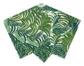 Palm Leaf Paper Napkins