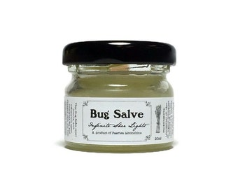 Bug Salve by Infinite Sher Lights