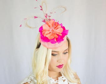 Kentucky Derby Fascinator -  VM2017-006