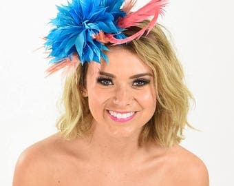 Kentucky Derby Fascinator -  DD2017-062