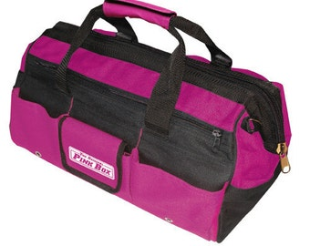 Original Pink Box Tool Bag Free Shipping
