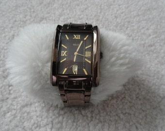 Men's Relic Quartz Watch - Shows the Date - Water Resistant