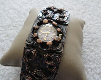 Lucien Fauraud 17 Jewels Swiss Made Vintage Wind Up Ladies Watch