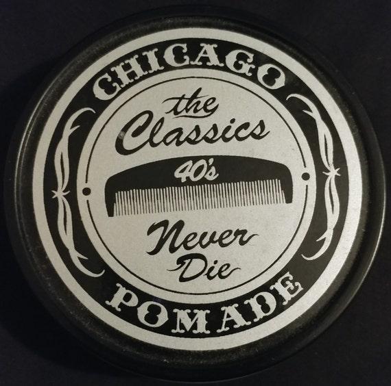 The Classics Pomade Co.