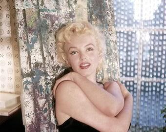 Marilyn Monroe ,  Nice Photo of Marilyn Monroe.