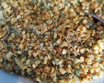 Garlic Herb Blend 100% Gluten Free