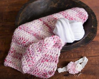 Crochet Layers Set #7