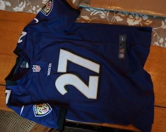 Ravens Football Jersey