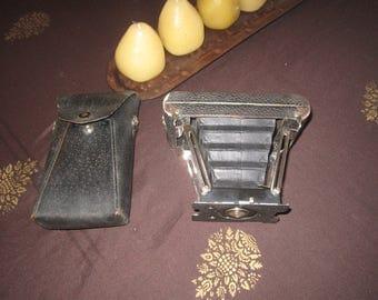 Ansco VP Folding Camera