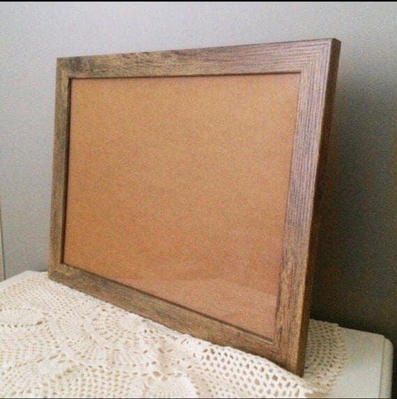 Like this item. Barnwood Frame Black Frame White Frame 4x12 frame 8x10