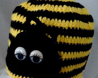 Humble Bee Hat