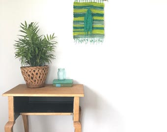 Woven wall hanging *On Sale*
