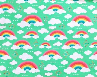 """Miss Julie Jersey """"Rainbows"""""""