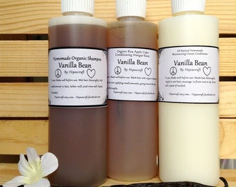 Organic Shampoo and Conditioner Homemade Shampoo and Conditioner Natural Shampoo and Conditioner