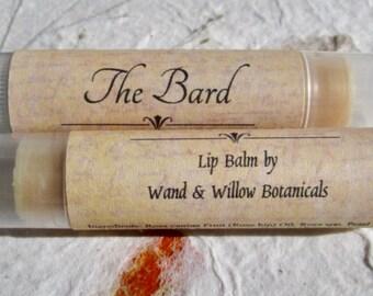 The Bard Lip Balm