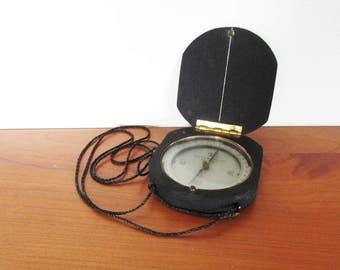 Keuffel & Esser Co. 1900's Forestry Compass