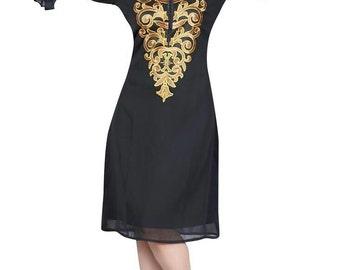 Ladies Mini dress, party wear dress, Autumn dress , Women dress , Midi dress , Casual dress , women  mini skirt dress