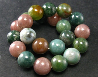 Fancy Jasper Bracelet - 8mm