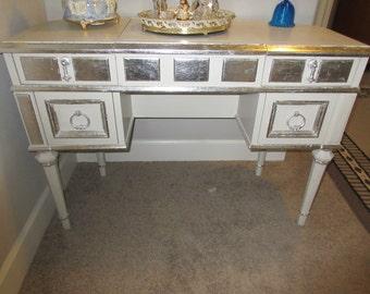 Portland oregon doernbecher antique art deco by for Reclaimed wood furniture bend oregon
