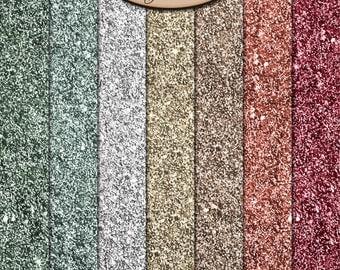 Digital Scrapbooking, Paper, Glitter: Holiday Dreaming