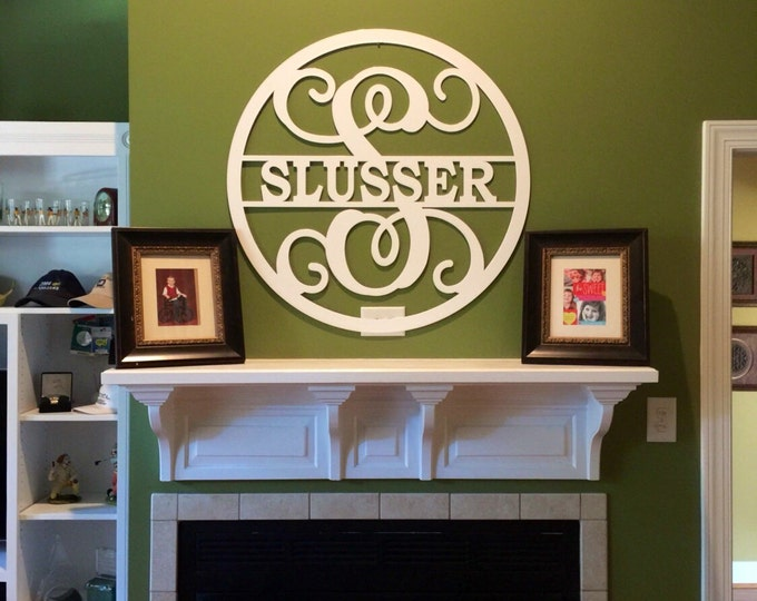 front door lettersMake it Personal at House Sensations Art Personalized gifts