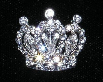 Style # 14664 - Small Royal Cluster Pin