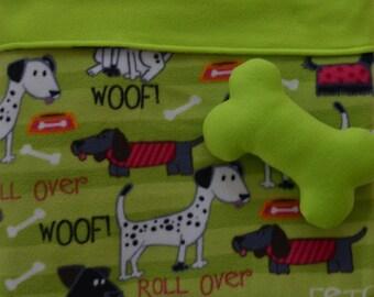 DOG BLANKET - Fleece