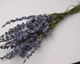 Light blue Larkspur, Blue Delphiniums, Dried Larkspur, Dried Delphiniums, Country Bunch, Bunch of dried Flowers, Blue Dried Wedding Decor