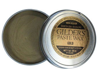 Gilders Paste - Gold (PM2011)