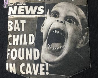 Bat Boy Lives