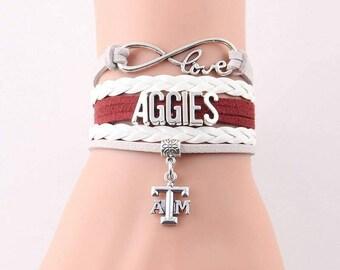 Aggies***Texas Aggies** ATM