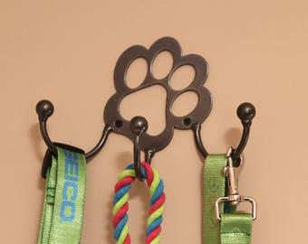 Doggie Paw - Leash Holder