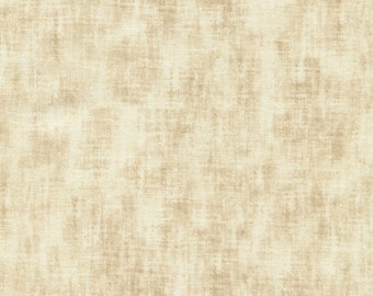 Studio Basic Blender; C3096-Cream; Fat Quarter, Third Yard, Half Yard, or By The Yard; Timeless Treasures; Modern Curiosity Blender