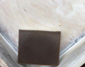 Goat Milk Soap Fudge - All Natural Soap - Handmade Soap - Homemade Soap
