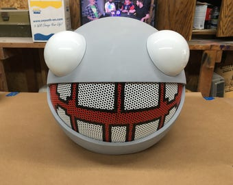 Deadmau5 gamermau5 painted mouth