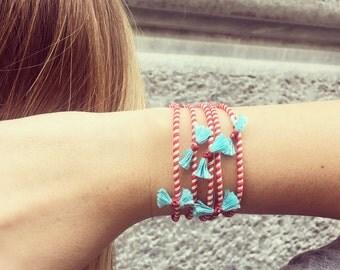 March Bracelet 2017